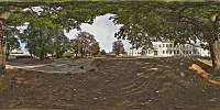 Virtuální Prohlídka Rekonstrukce Wolkerovy Aleje – Park 1 PO