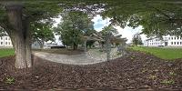 Virtuální Prohlídka Rekonstrukce Wolkerovy Aleje – Park 1 PŘED