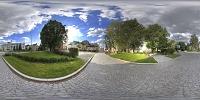 Virtuální Prohlídka Rekonstrukce Wolkerovy Aleje – Ulice PO